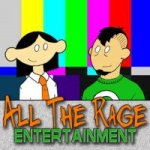 'All the Rage Entertainment'