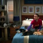 'The Big Bang Theory' - 'The Zazzy Substitution'